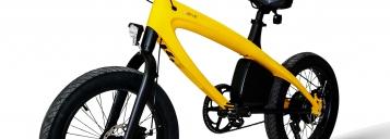 e-bike / e-scooter / e-step