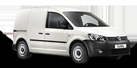 Caddy Van & Maxi Van