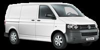 Transporter Bestelwagen