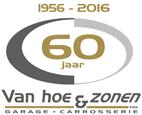 60 jaar Van hoe 1956 - 2016